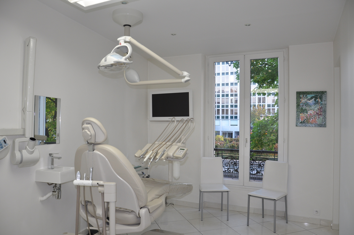 le cabinet dentaire neuilly sur seine 92200 dentiste dr ghariani